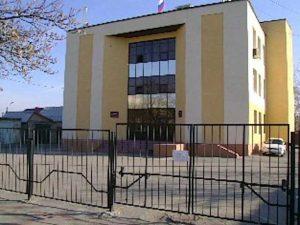 Кузнецкий районный суд Пензенской области 1