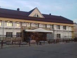 Пензенский районный суд Пензенской области 1